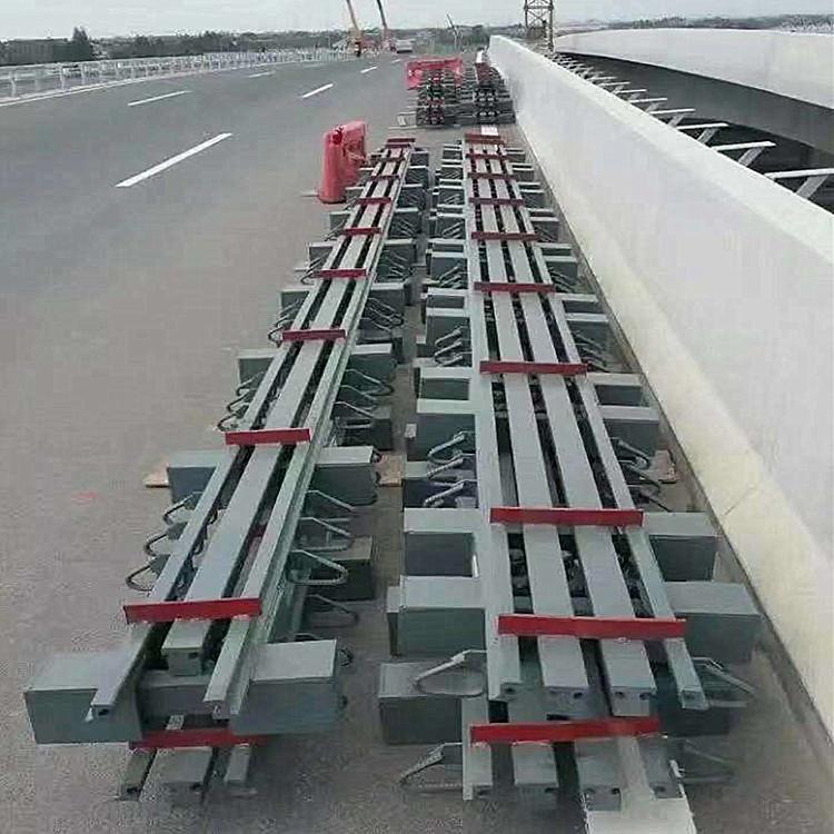 六安舒城县GQF-C型桥梁伸缩缝用心选料
