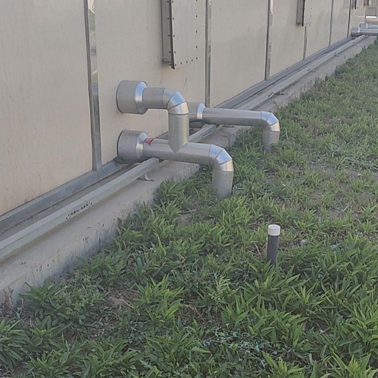 呼和浩特管道電伴熱保溫怎么做