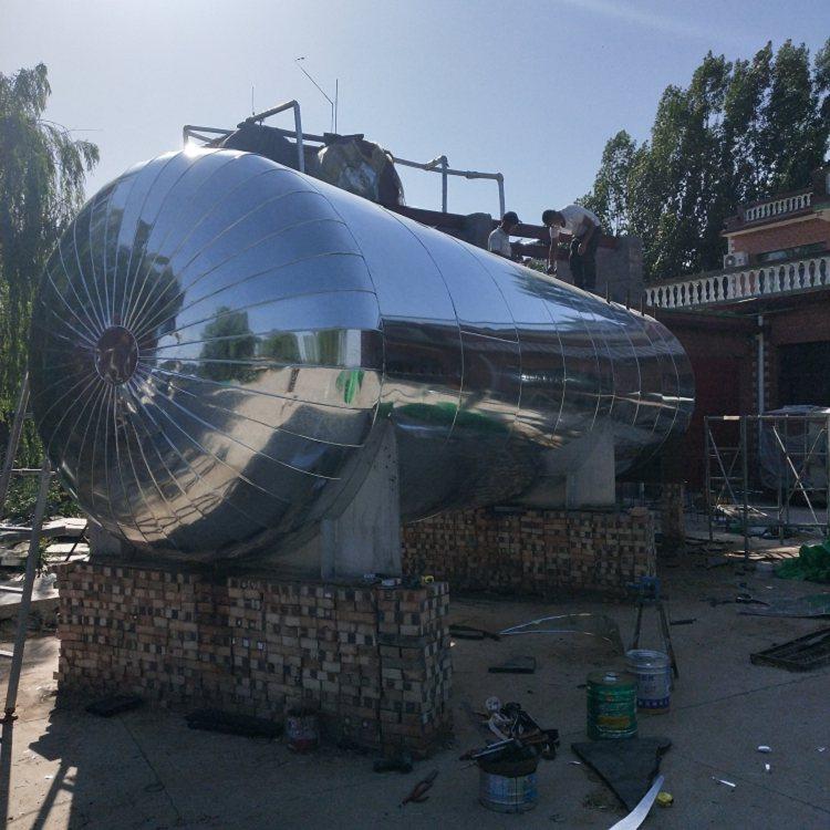 甘肅省鐵皮保溫管道保溫施工怎么做