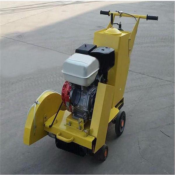 紹興 水泥刻紋機砼路面刻紋機自動行走路面汽油刻紋機