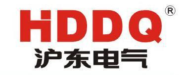 浙江滬東防爆電氣有限公司Logo