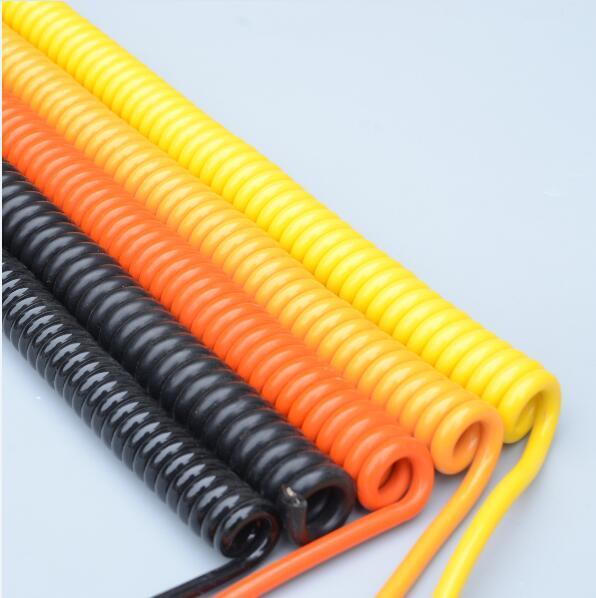 揚州維爾利螺旋電纜有限責任公司