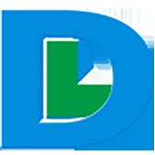 河南德隆重工科技Logo