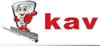 廣東凱威智能科技有限公司Logo