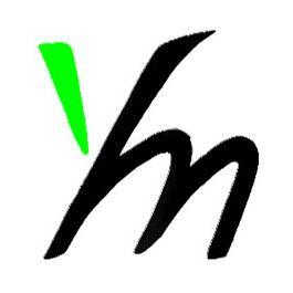 河北譽銘環保機械有限公司Logo