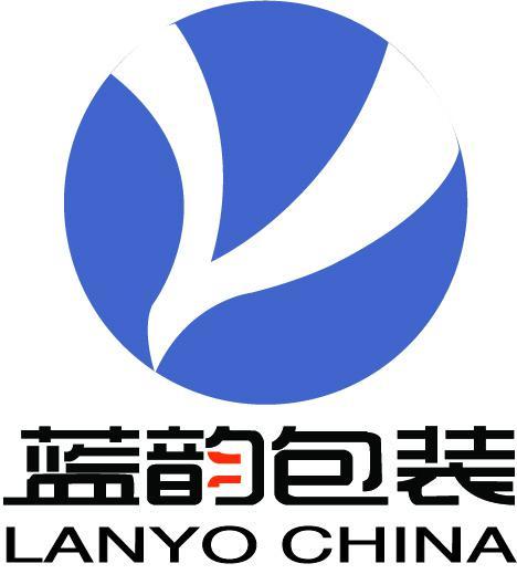安徽藍韻包裝有限公司Logo