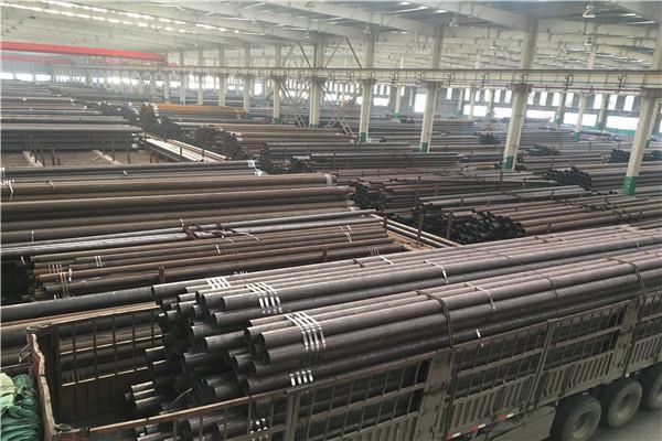 無縫管合金管高壓管不銹鋼管線管異型管板材型材等Logo