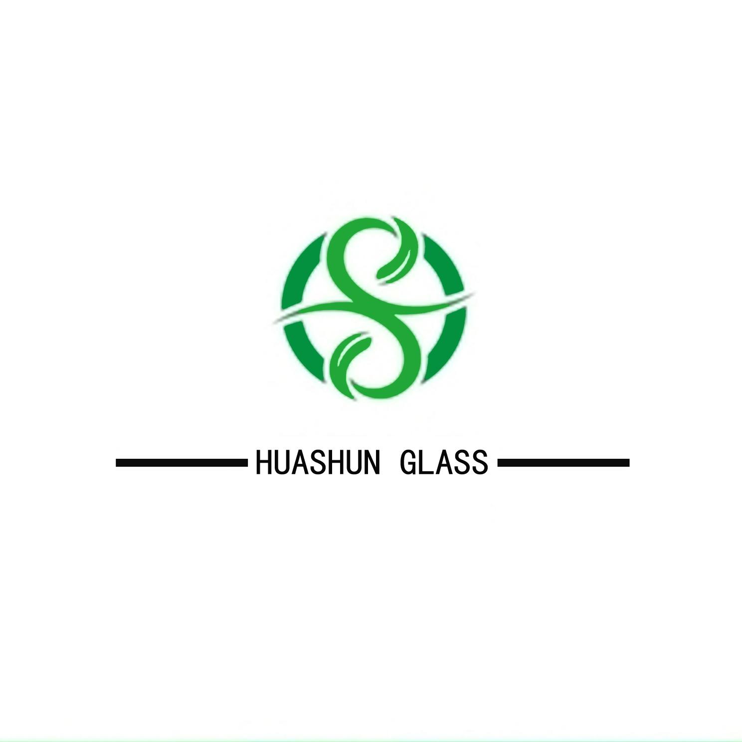 祁县华顺玻璃制品有限公司Logo