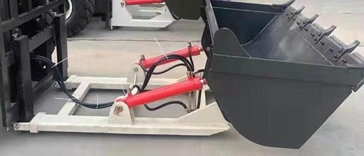 寧津縣豪力機械有限責任公司Logo