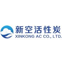山東新空活性炭有限公司Logo