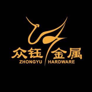 佛山市众珏金属制品有限公司Logo