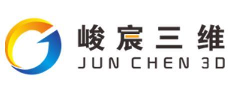 峻宸三維打印科技(上海)股份有限公司Logo