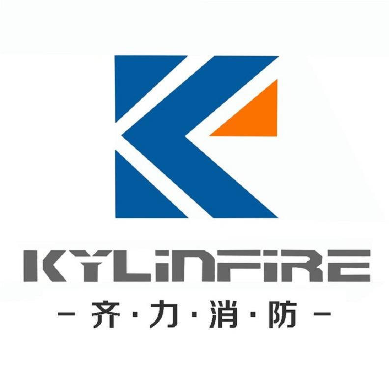 山東齊力消防設備制造有限公司Logo