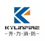 七氟丙烷氣體滅火設備生產廠家Logo