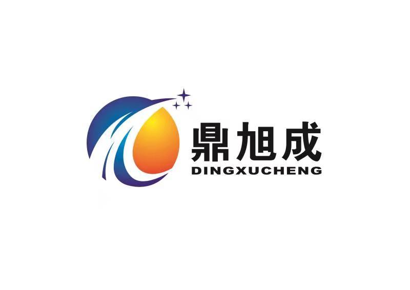深圳市鼎旭成電子科技有限公司Logo