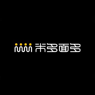 米多面多Logo