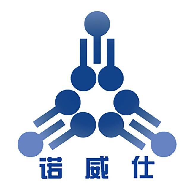 諾威仕Logo