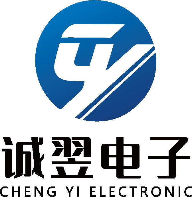 福州誠翌電子科技有限公司Logo