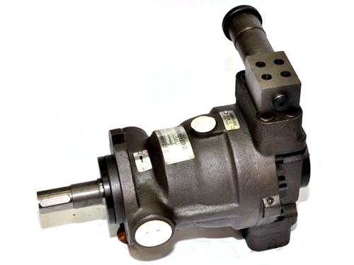 邵陽維克液壓股份有限公司油泵銷售