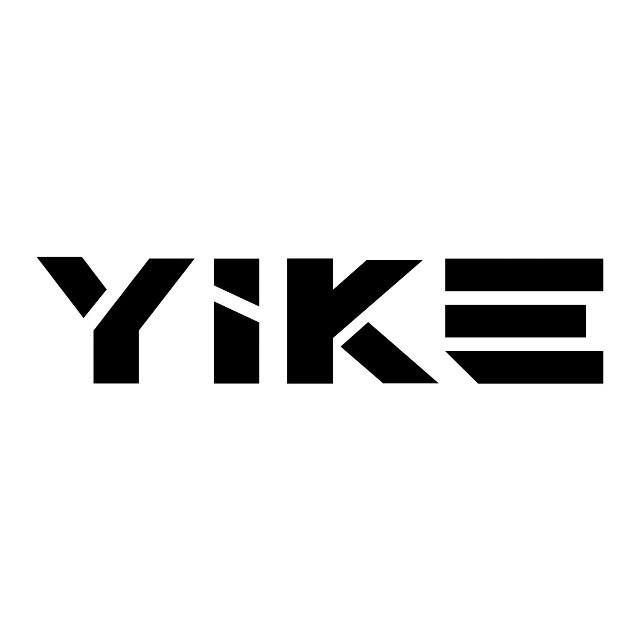 北京益刻科技有限公司Logo