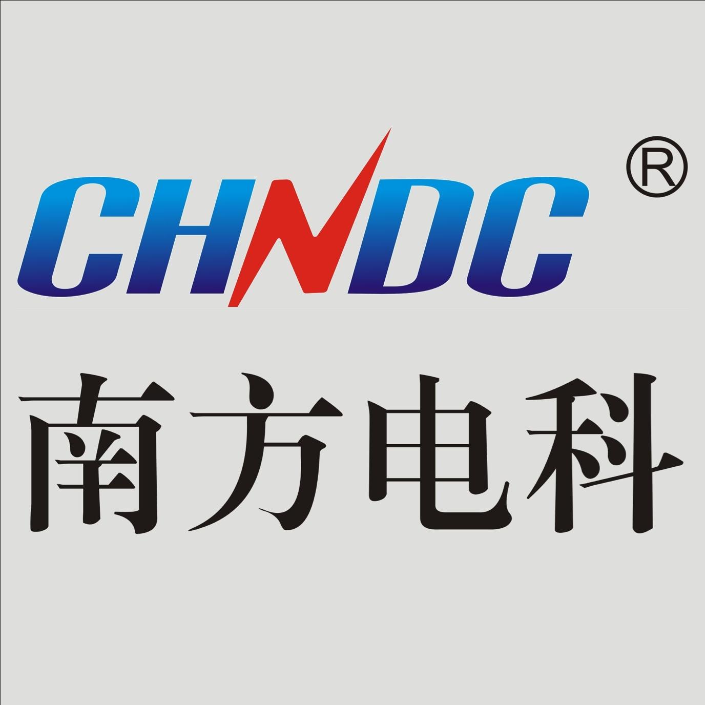 杭州電科電氣有限公司Logo