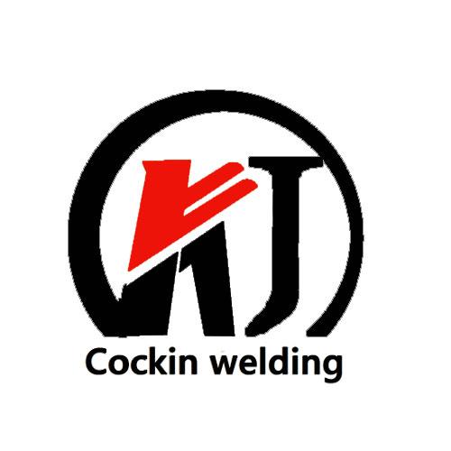 科金焊接材料有限公司Logo