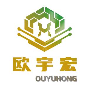 廣州歐宇宏不銹鋼金屬制品有限公司Logo
