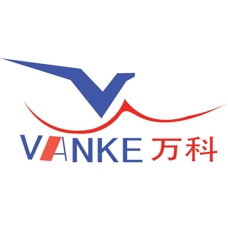 淮安萬科液壓機械有限公司Logo