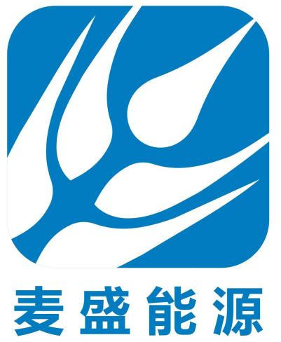 廣州市麥盛能源科技有限公司Logo