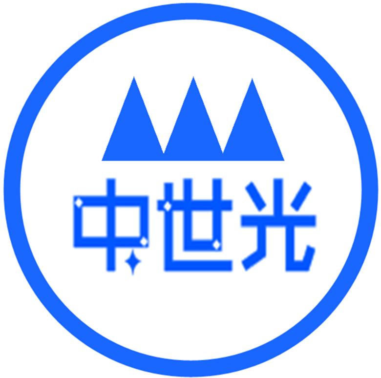 北京中世光科技有限公司Logo