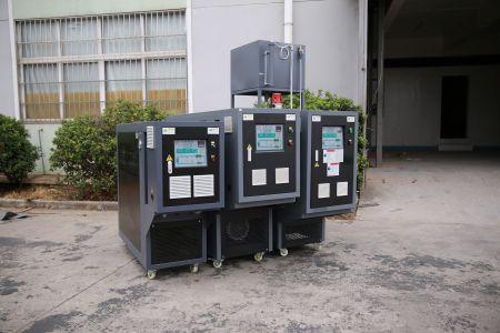 昆山注塑模温机,昆山压铸模温机,南京星德机械有限公司