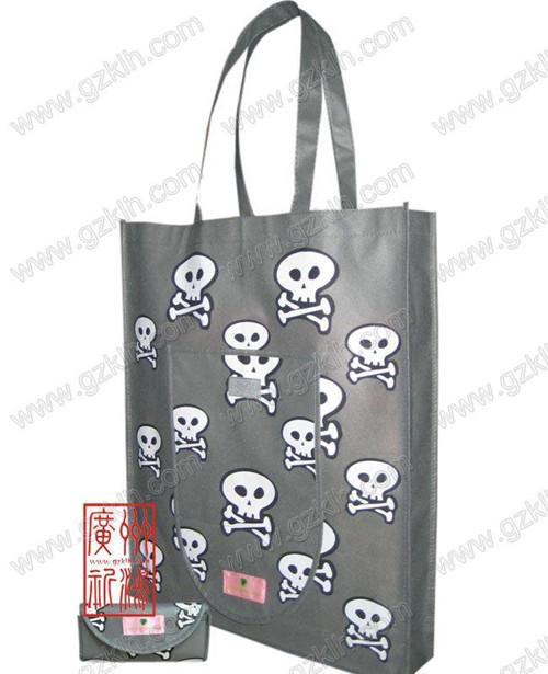 花垣县双肩背包厂礼呈环保袋 定做无纺布环保袋设计图片