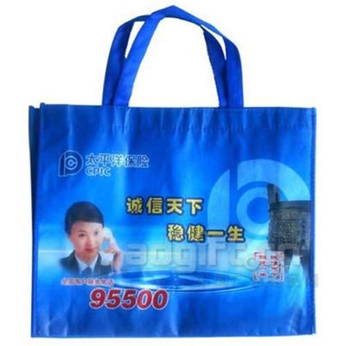 曹县北京双肩背包礼呈北京双肩背包厂长沙环保袋制作环保袋 包邮