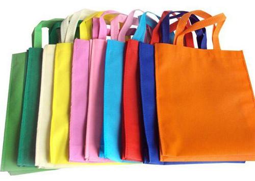 北京双肩背包厂亚运村尊悦玫瑰花环保袋购物袋环保袋服装制作diy