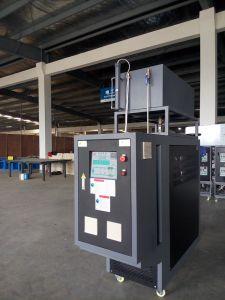 电加热油炉——南京星德机械