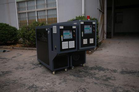 移动式冷水机组