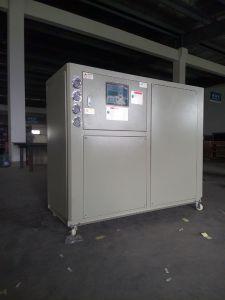 风冷箱式工业冷水机_南京星德机械有限公司