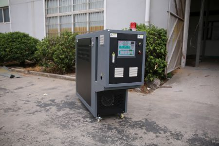 导热油电加热炉生产厂家