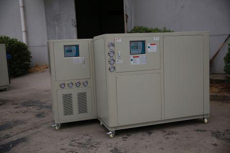 水冷式冷冻机厂