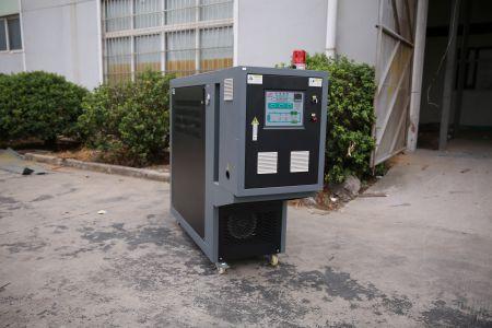 盐城电加热器,盐城电导热油炉