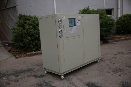 许昌吸收式冷冻机,许昌小型冷冻机