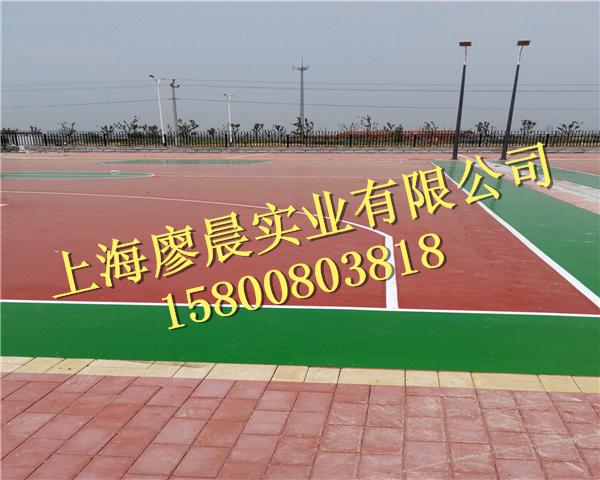 上海廖晨实业有限公司