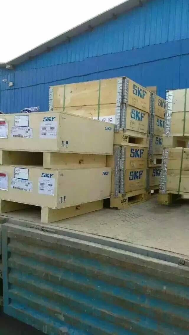 洛阳SKF正品现货原装进口轴承NU318M轴承价格SKF原装正品进口轴承