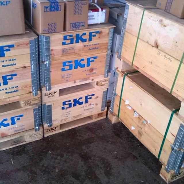 廊坊SKF正品现货原装进口轴承6307-2RS轴承价格SKF原装正品进口轴承