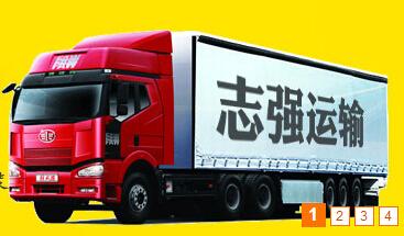 深圳市志强运输服务有限公司