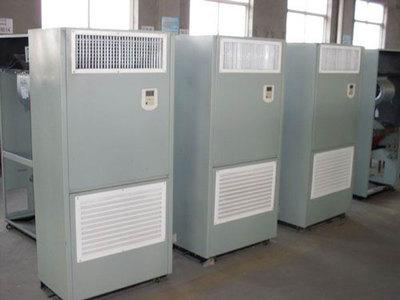 华盛立柜式空调机组厂家直销