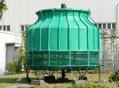 华盛玻璃钢冷却塔厂家直销