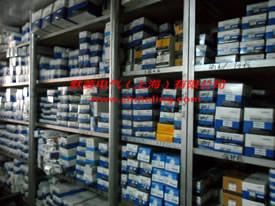 默菱電氣(上海)有限公司