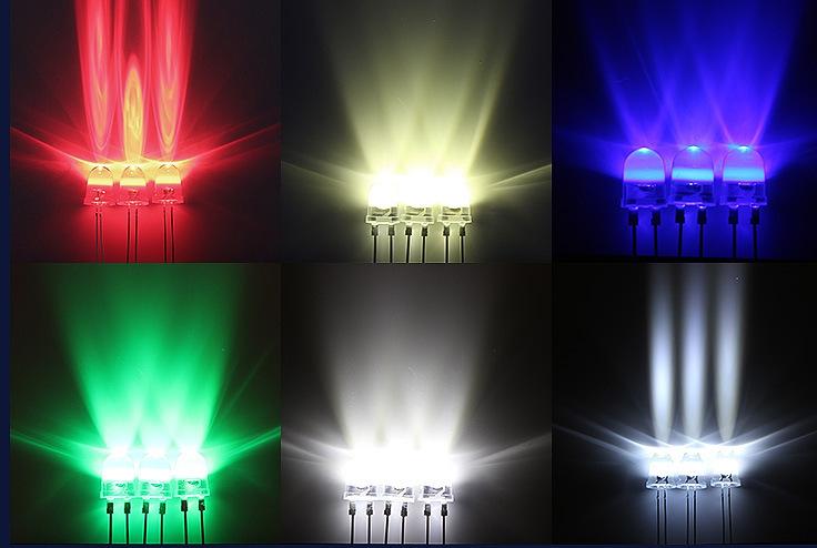 LED死灯漏电等品质问题LED灯珠不亮LED灯珠闪烁如何挑选合适LED灯珠