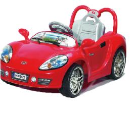 广州童车十大品牌店,卡比乐童车打造精品益智玩具
